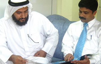 Al Rawi Printing Press L L C